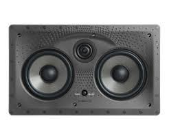 <b>Встраиваемой акустики</b> - <b>Polk Audio</b>