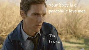 The Internet's Funniest True Detective Parodies -- Vulture via Relatably.com