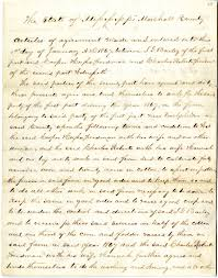 sharecropper contract the gilder lehrman institute of dmen s contract between isham g bailey and dmen cooper hughs and charles roberts mississippi immediately after the civil war