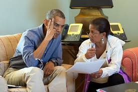 Image result for susan rice and obama