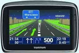 TomTom: Download Pack Navcore 9.465.2 Per TomTom XXL, TomTom XL IQ Route Patchato