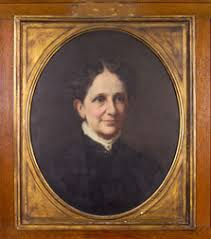 Image result for mary baker eddy portrait