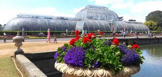 Resultado de imagen para Real Jardín Botánico de Kew (Kew Gardens
