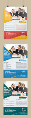 best ideas about flyer design templates flyer marketing workshop flyer
