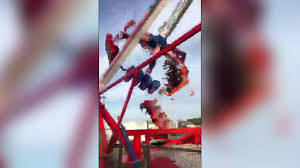 Ohio State Fair accident leaves at least 1 dead, 7 injured - TODAY.com