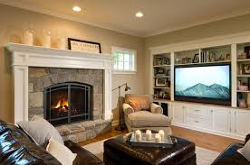 warm living room ideas: witt construction living room witt living room witt construction living room