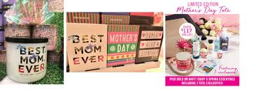 <b>Mother's Day Gift</b> Guide <b>2018</b> - Hampshire Mall