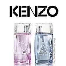 <b>Kenzo LEau Par Kenzo Mirror</b> Edition Perfume Collection - Perfume ...