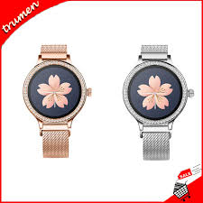 <b>M8 Smart Watch Women</b> Wristband IP68 Waterproof Lady Heart ...