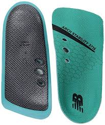 Amazon.com: <b>New</b> Balance Insoles 3715 <b>3/4 Arch</b> Stability Insole ...