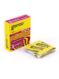 <b>Презервативы Ganzo</b> - купить презервативы Ганзо, цены в ...