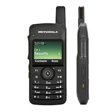 business 2 way radio