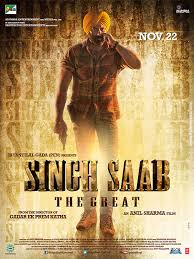 Watch Singh Sahab The Great full movie online free