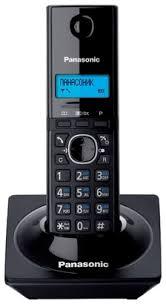 Купить <b>Радиотелефон Panasonic KX-TG 1711 RUB</b> купить в ...
