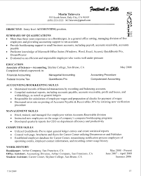 example of resume for highschool students with no experience no