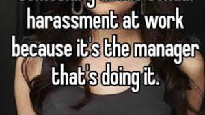 visual essay sexual harassment visual essay sexual harassment
