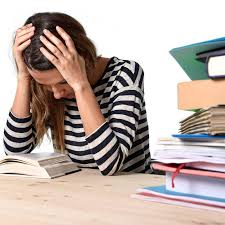 tips to handle stress and anxiety as a college student 5 tips to handle stress and anxiety as a college student