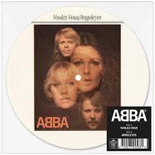 """<b>ABBA</b> - <b>Voulez Vous</b> [7"""" Picture Disc] – The Drift Record Shop"""