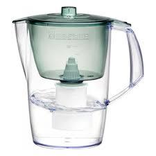 Фильтр для воды <b>Барьер Норма</b>, <b>малахит</b> — купить в интернет ...