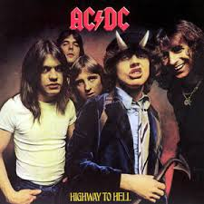 <b>AC</b>/<b>DC</b> - <b>Highway</b> To Hell