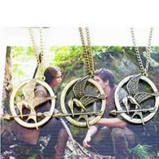 Hunger Games Necklaces Coupons, Promo Codes & Deals <b>2019</b> ...