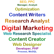 Image result for digital marketing job