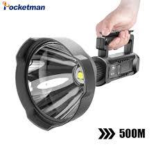 Buy Online <b>Powerful LED</b> Flashlight Portable XHP70.2 Torch <b>USB</b> ...