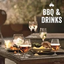 <b>Spiegelau BBQ</b> & DRINKS