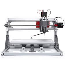 <b>Alfawise C10 CNC</b> Laser Engraving
