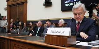 Image result for stumpf photo congress