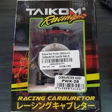 <b>Carburetor 28mm Power Jet</b>- THAI (High performance) | Shopee ...