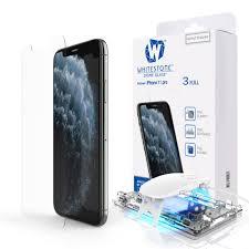Apple <b>iPhone</b> 11 Pro Screen Protector <b>Tempered Glass</b> ...