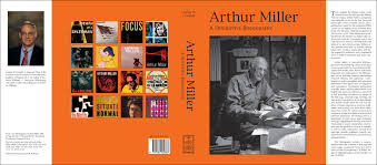 dr rosenbach and mr lilly the oak knoll biblio blog arthur miller a descriptive bibliography