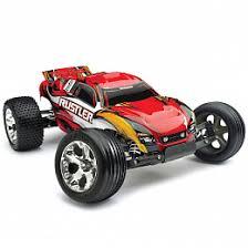 <b>Радиоуправляемая машина TRAXXAS</b> Rustler 1/10 2WD - Купить ...
