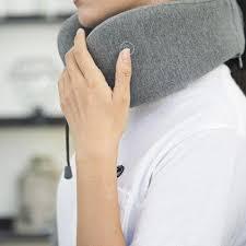 <b>Xiaomi</b> массажная подушка <b>LeFan Comfort</b>-<b>U</b> Pillow Massager ...