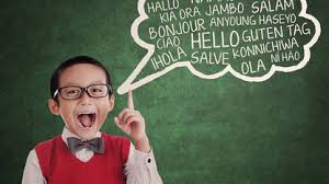 Image result for children learning through communication