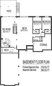 Stone Cottage Ranch House Floor Plans   Car Garage Bedroom    Stone House Plans SF BR Bath Car Garage Cincinnati Cleveland Akron Ohio Dayton