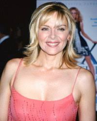 5 Best Kim Cattrall Quotes and Sayings - Quotlr via Relatably.com