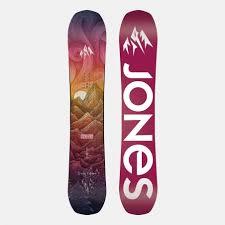 Women's <b>Dream Catcher</b> Snowboards 2021 | Jones Snowboards ...