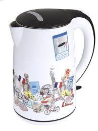 <b>Чайник Polaris PWK 1898CGLD</b> 1 7L - Школьные туры