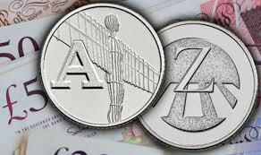 Royal Mint launch <b>new</b> 2019 A to Z <b>10p</b> coins: How to get Great ...