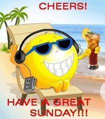 Happy Sunday morning..... on Pinterest | Happy Sunday, Blessed ... via Relatably.com