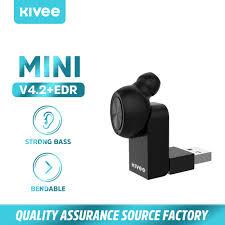 <b>Kivee Super</b> Bass TWS Earphone Headphone <b>Bluetooth</b> Earphone ...