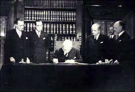 Constitution de la République italienne
