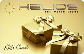 Helios Physical Gift Card Price in India - Buy Helios Physical Gift ...