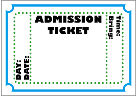admission ticket clip art clipartfest admission ticket clipart
