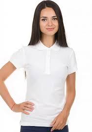 <b>Рубашка поло женская</b> - купить оптом и в розницу под печать и ...