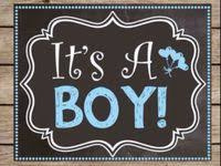 27 <b>It's A Boy</b>! ideas | <b>it's a boy</b> announcement, new baby products ...