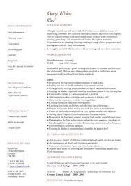 free catering cv template samples  catering jobs  event catering    catering cv templates