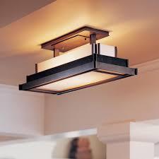 Flush Mount Kitchen Ceiling Lights Led Flush Mount Kitchen Lighting Soul Speak Designs